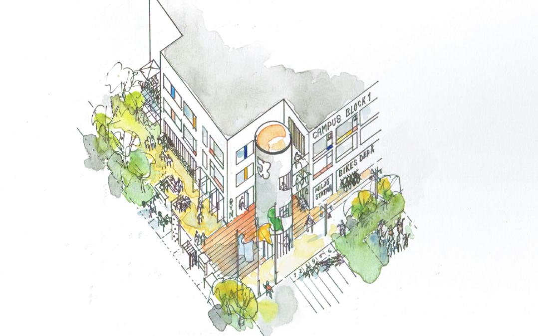 Bostäder Uppsala Utvecklingsprojekt
